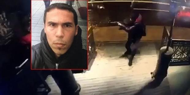 Reina saldırısında 2 tutuklama talebi