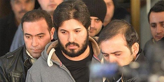 Rıza Sarraf'ın 'reddi hakim' talebi