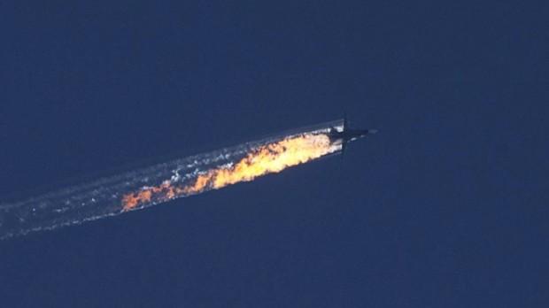 Kurbanov:Rus uçağının vurulma emri Gülen'in albayından geldi