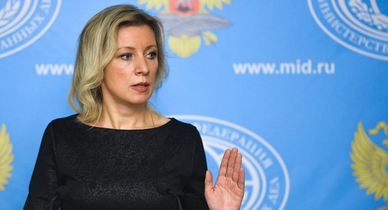 Rusya: ABD kabahati Rusya'ya yıkmaya çalışıyor