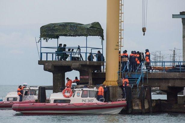 Rusya açıkladı: Düşen uçaktaki 13 kişinin cansız bedenine ulaşıldı!