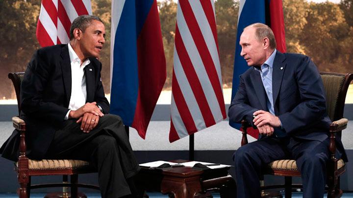 Rusya'dan ABD'ye sert tehdit..!