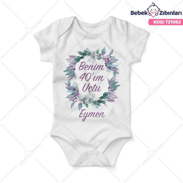 Sağlıklı Bebek Zıbınları