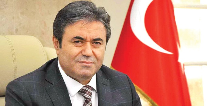 Sakarya Emniyet Müdürü Pınarbaşı: 'FETÖ ile PKK Doğu ve Güneydoğu'da kol kola girdi'