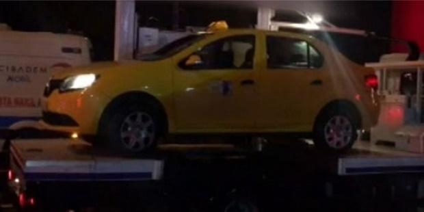 Saldırganı Reina'ya götüren taksici: 'Kırık bir Türkçe ile konuşuyordu'