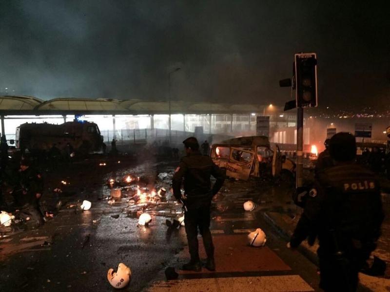 Saldırı istihbaratı 37 gün öncesinden alınmıştı