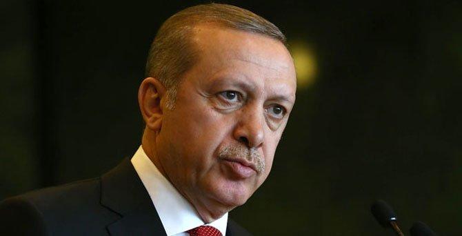 Saldırı sonrası Erdoğan Kazakistan ziyaretini erteledi