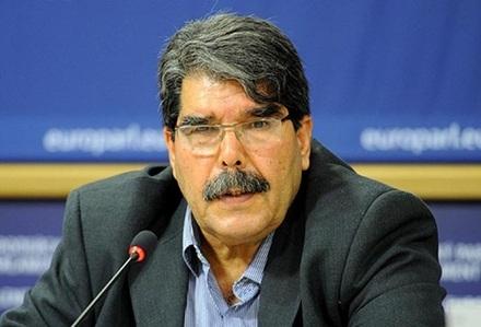 Salim Müslim' den yakalama kararına cevap
