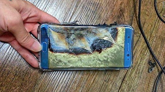 Samsung'dan patlamayan Galaxy Note 7'yi ayırt etme yöntemi!