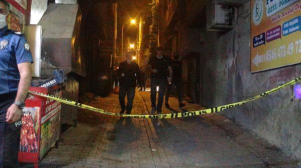 Şanlıurfa'da Fuhuş İhbarı İçin Giden Ekiplere Silahla Ateş Edildi