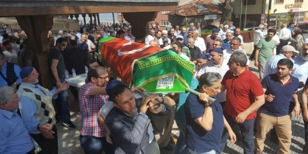 Savcının ailesi: ''İntihar değil,cinayet''