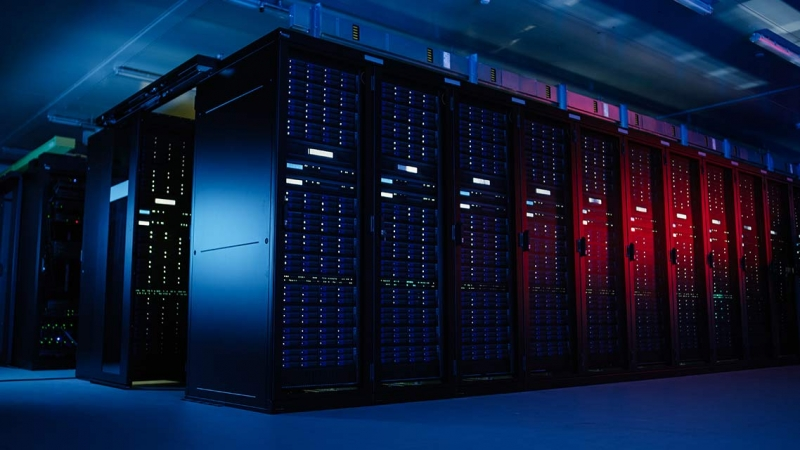 Server Plus Dedicated Sunucu İmkanı