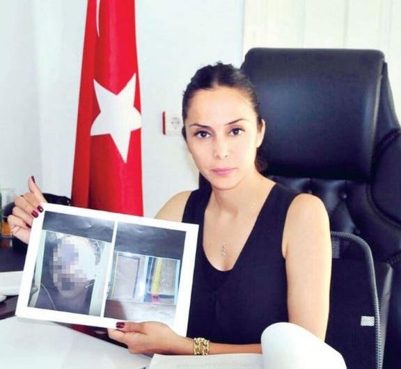 Sezgi Kırıt davası 23 Aralık'a ertelendi