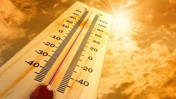 Meteroloji o illeri uyardı: Aşırı sıcak olacak!