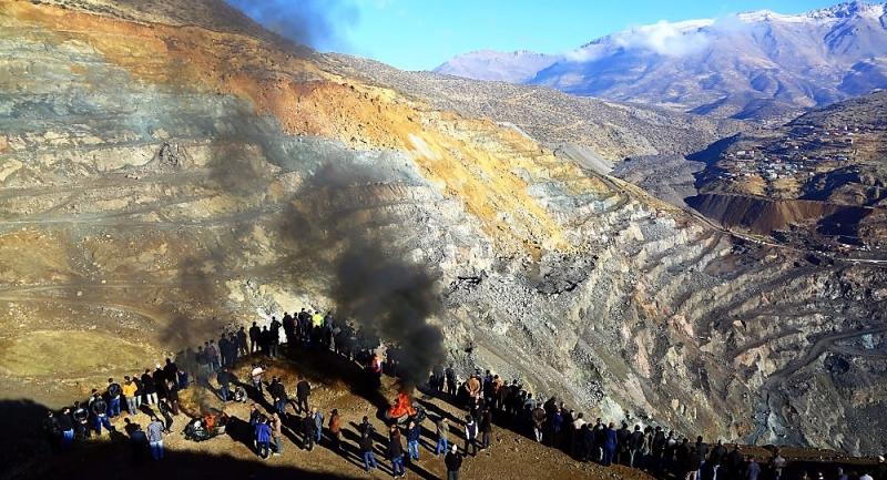 Siirt'teki madende son cansız bedene ulaşıldı