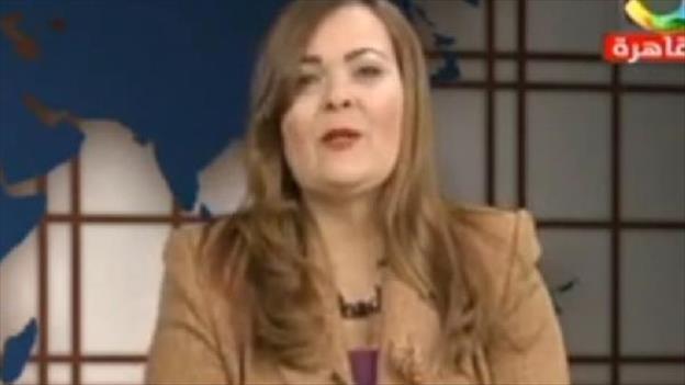 Sisi'yi eleştiren TV sunucusu hakkında soruşturma başlatıldı