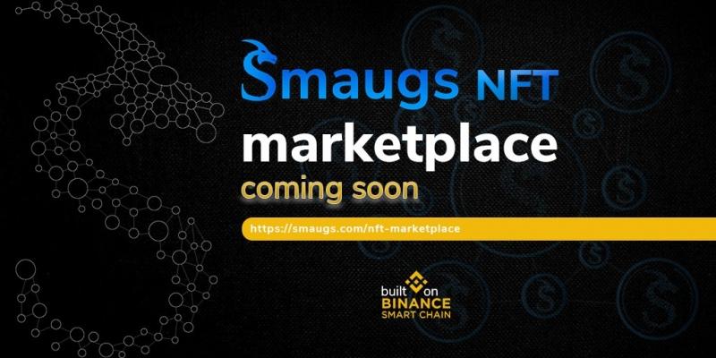 Smaugs Nft ön satışı için son 4 gün!