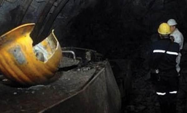 Soma'da maden kazası!