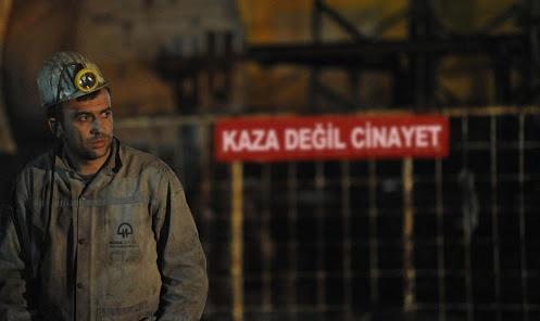 Soma'da madenciler madene inmedi!