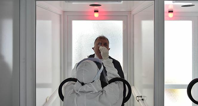 Son 24 saatte korona virüsten 63 kişi hayatını kaybetti