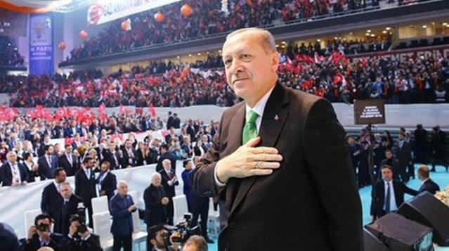 Son Dakika: AK Parti'nin 75 Kişilik MKYK Listesi Belli Oldu!