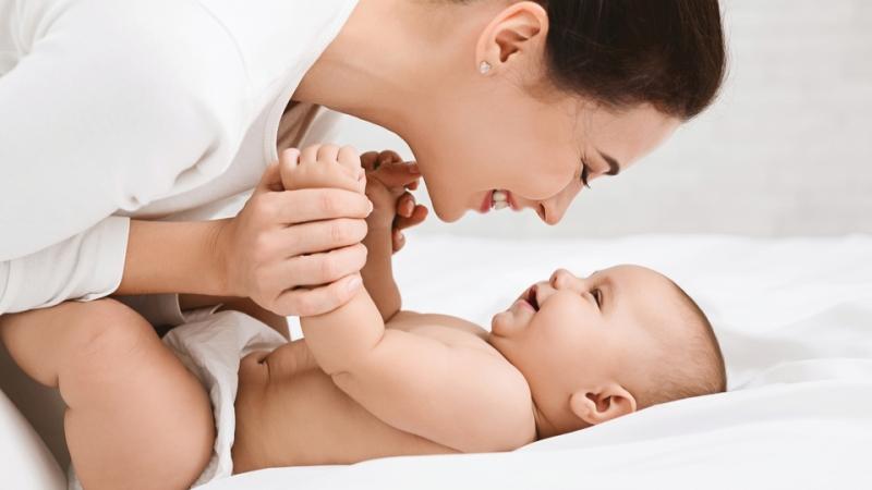 Son teknoloji ve Sınırsız Konforun Birleştiği Melek Baby Spa