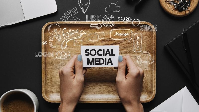 Sosyal medya hedef kitleye ulaşmayı kolaylaştırıyor