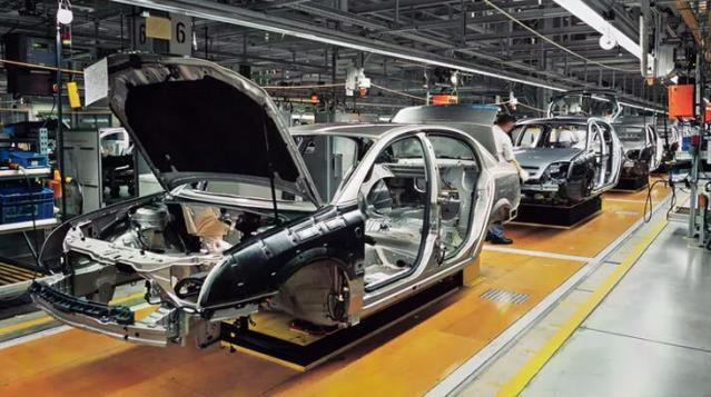 Subaru, ABD'deki Tesislerinde Üretimi Durdurdu