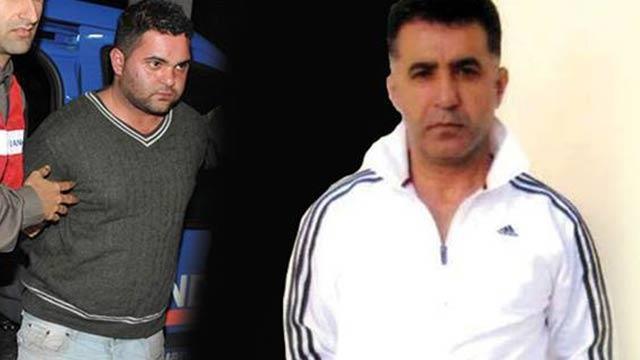 Özgecan'ın katilini öldürdü duruşmaya Özgecan tişörtüyle geldi
