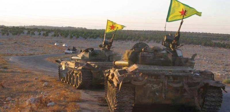 Suriye Demokratik Güçleri: Rakka operasyonu başladı