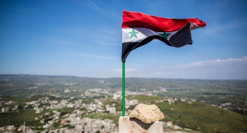 Suriye'deki ateşkes mutabakatı Birleşmiş Milletler Güvenlik Konseyine sunuldu