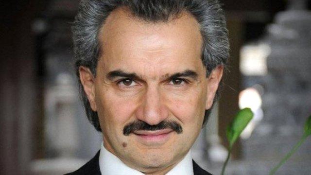 Suudi Prens El Velid: Dostum Erdoğan'ın yanındayım