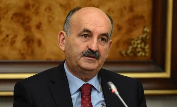 Müezzinoğlu: 'Bu ülkenin en büyük külhanbeyi Mustafa Kemal Atatürk'tür'