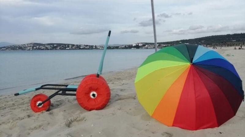 Tatiliniz İçin Beach Star