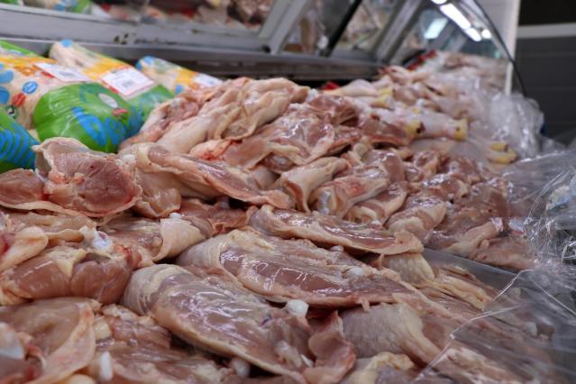 Tavuk Etinde Ramazan Fırsatçılığı: 5 TL Zam Eklendi