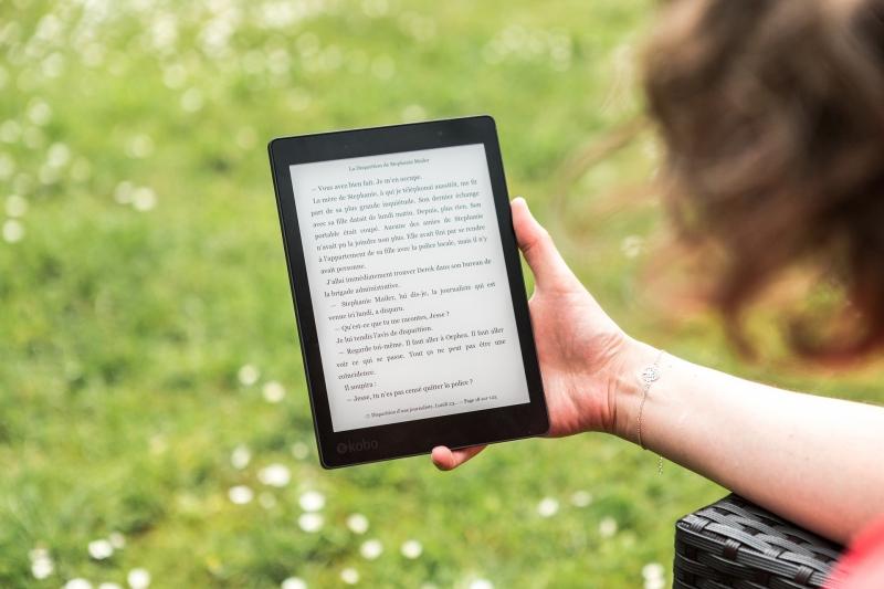 Teknoloji kitap okuma alışkanlıklarımızı da değiştirdi