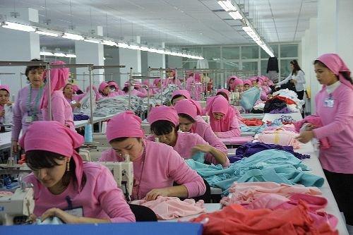 Tekstil sektörünün atıkları Fashion Prime'da değerleniyor