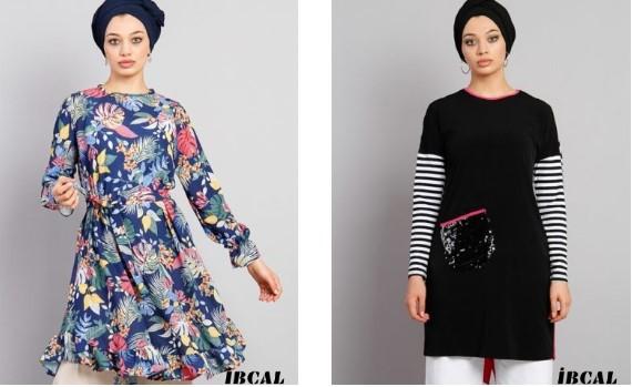 Tesettür Giyimde Marka Ürünlerin Satış Noktası