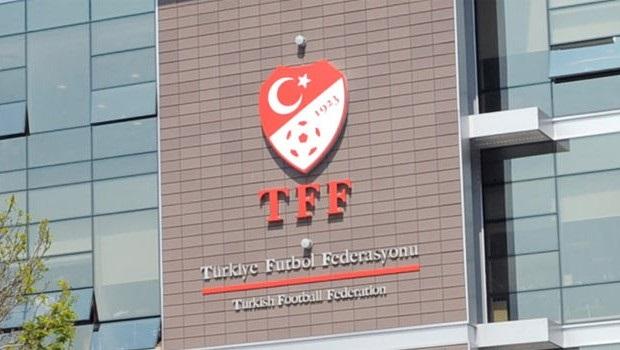 TFF 6 Türk kulübüne puan silme cezası verdi