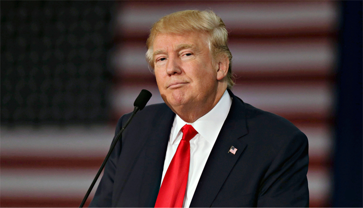 Robert De Niro Trump'ı yumruklamak istiyor