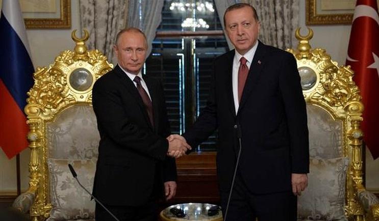 Türk Akımı için imzalar atıldı! Peki Türk Akımı nedir?