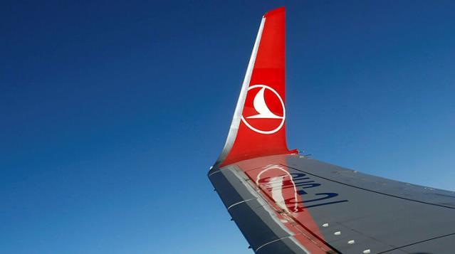 Türk Hava Yolları 1 Haziran'a Kadar Rusya'ya Uçuş Yapmayacak