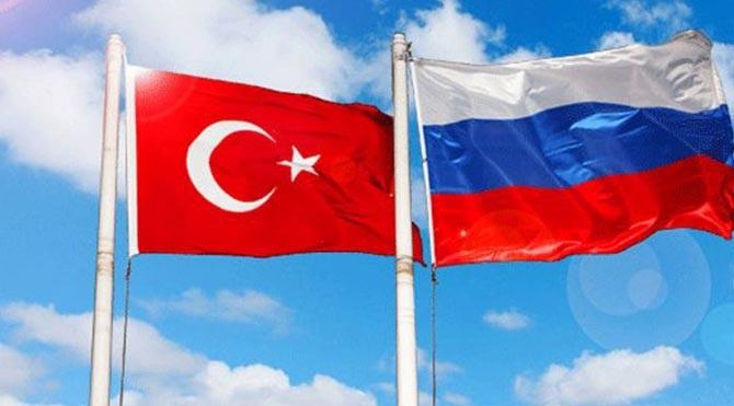 Türk-Rus ilişkilerinde yeni dönem! Neler olacak?