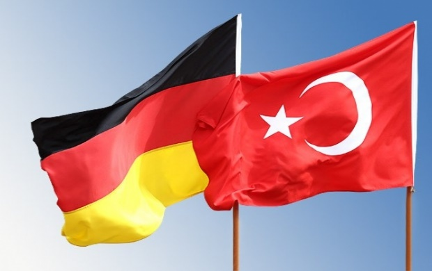 Almanya Türkiye'deki elçiliklerini kapattı