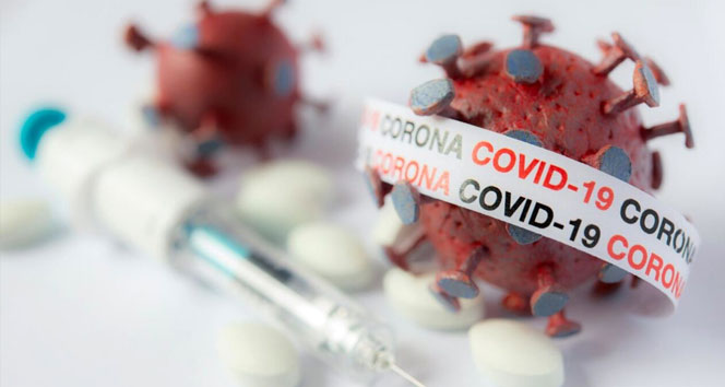 Türkiye'de son 24 saatte 15.082 koronavirüs vakası tespit edildi