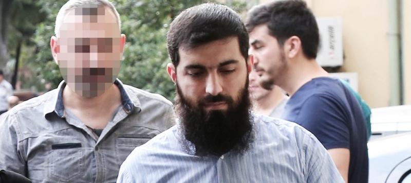 Türkiye'de gözaltına alınıp serbest bırakılan Ebu Hanzala'dan 'asker yakma' fetvası