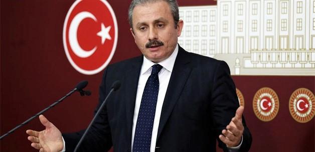 'Türkiye'ye özgü Başkanlık'