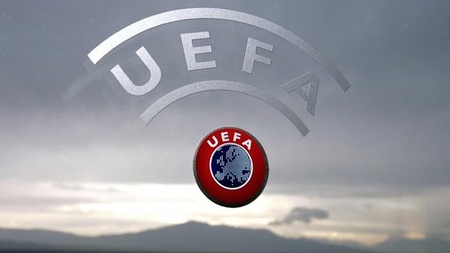 UEFA'nın yeni başkanı Aleksander Ceferin oldu