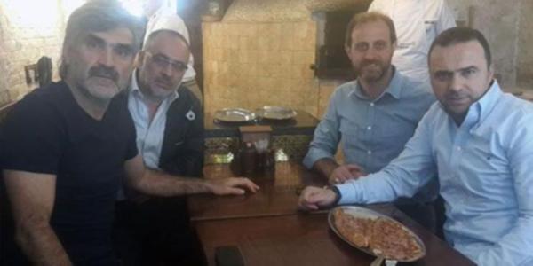 Uğur Tütüneker serbest, İsmail Demiriz tutuklandı