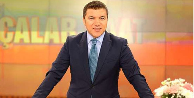 Ünlü gazeteci ve televizyoncuya hapis şoku..!